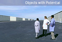 Objects with Potential